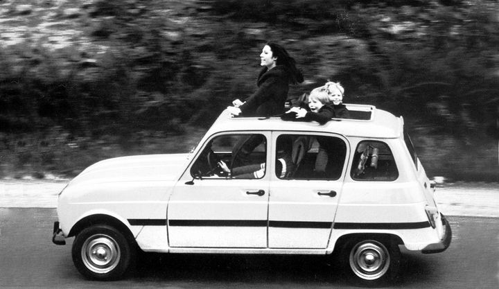 Renault 4L