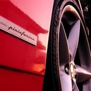 Pininfarina : partie 2